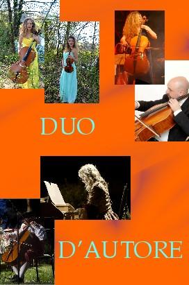 Duo D'Autore