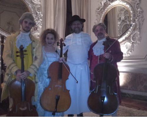 Chaîne des Rôtisseurs – Riccardo De Prà