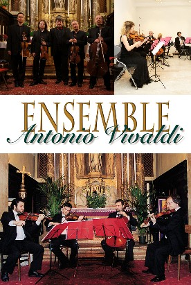 Ensemble Antonio Vivaldi